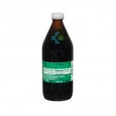 Бриллиантовый  зеленый  р-р спиртовой 1%